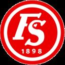 Turnabteilung des FS 1898 Dortmund